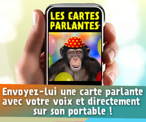 Cartes sur mobile